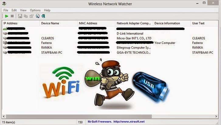 Bagaimana Memastikan Tidak Ada Yang Mencuri Wi-Fi Di Rumah Anda?