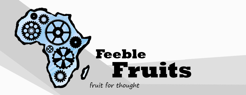 Feeble Fruits