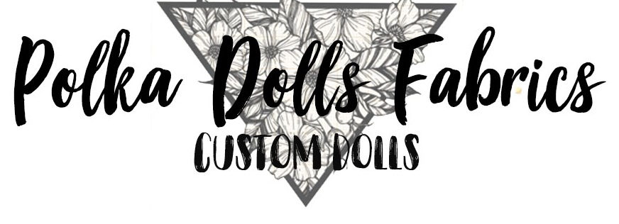 Polka Dolls Fabrics