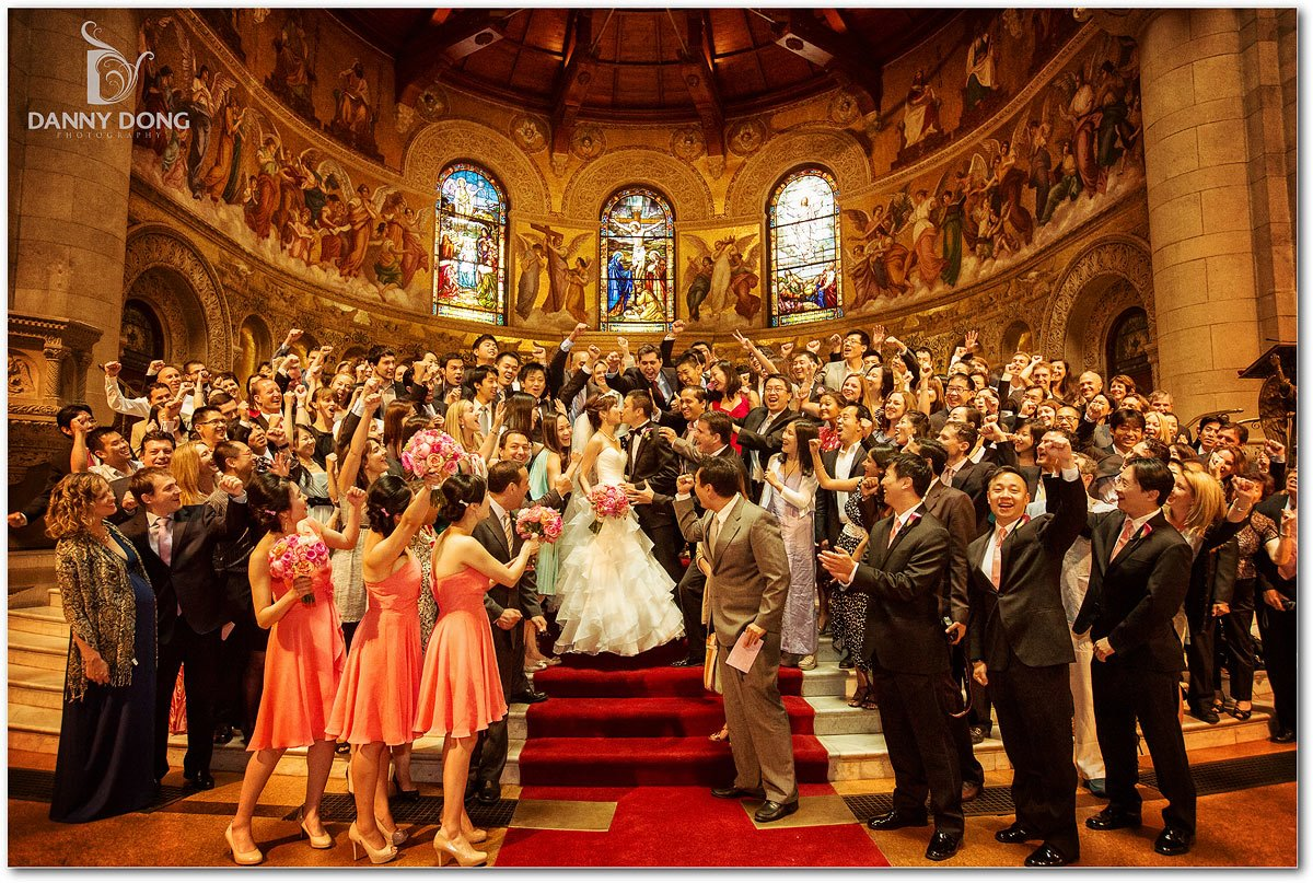 Simply Perfect Weddings and Events: Stanford Memorial ...