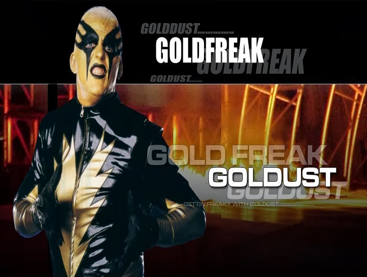 Golddust Hd Free Wallpapers