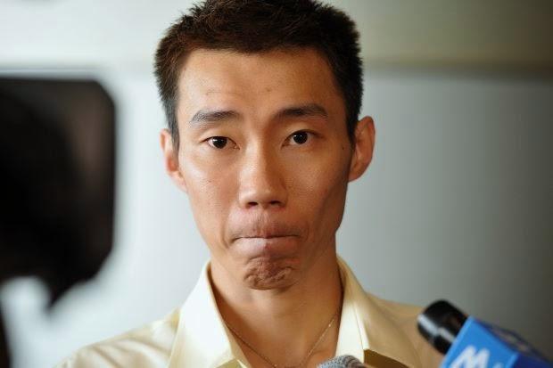 Chong Wei Puas Hati Bukti Proses Pendengaran Siap