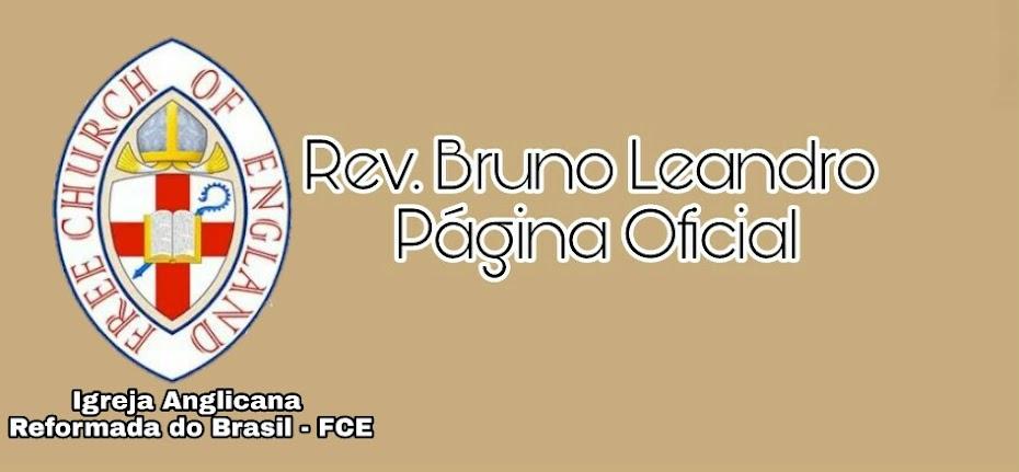 Reverendo Bruno Leandro