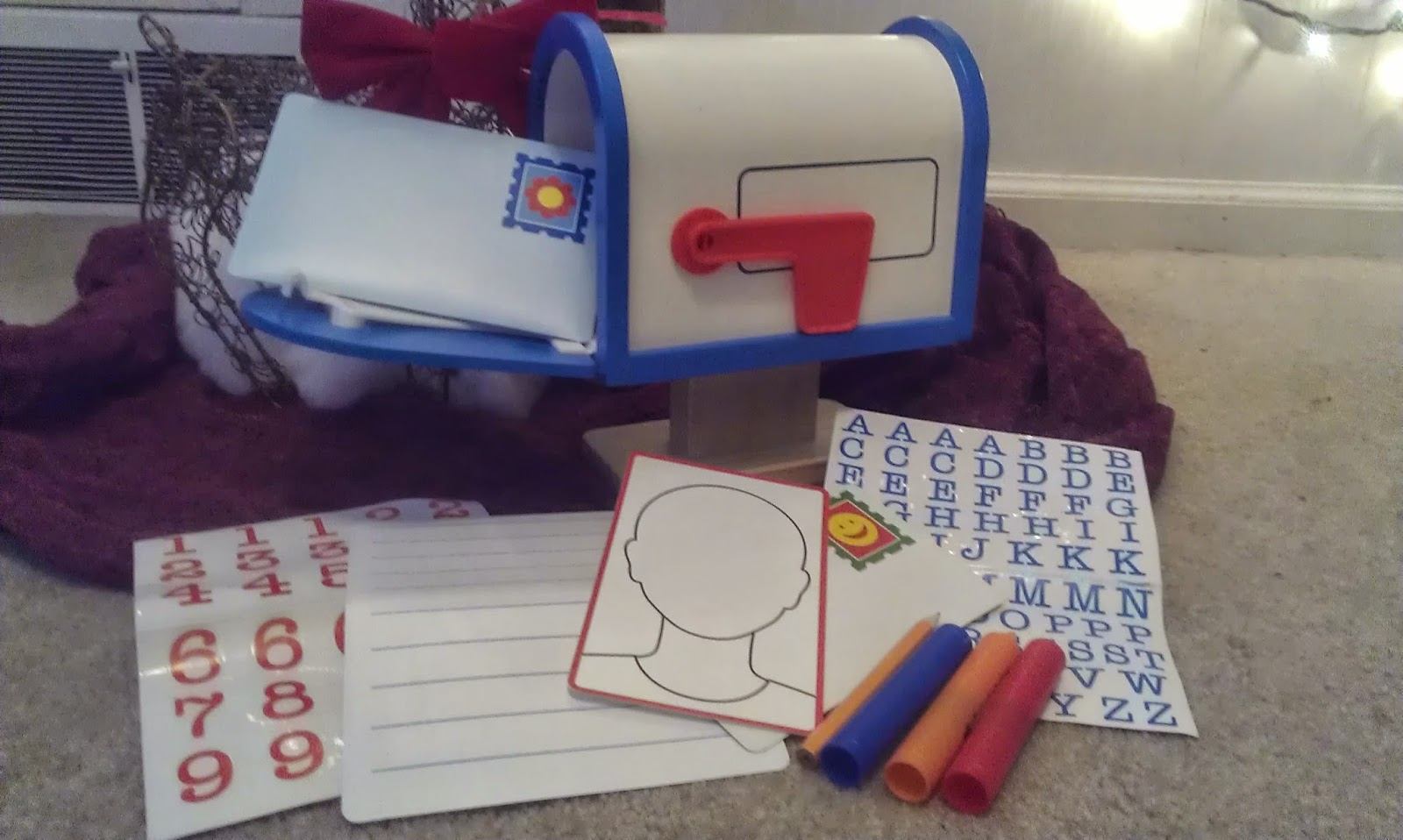 Discover Me Box: Subscription Box For Children With Special Needs