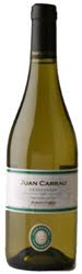 2039 - Juan Carrau Chardonnay 2009 (Branco)