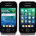 Hyperion 9 Rom for Samsung Galaxy Y GT-S5360