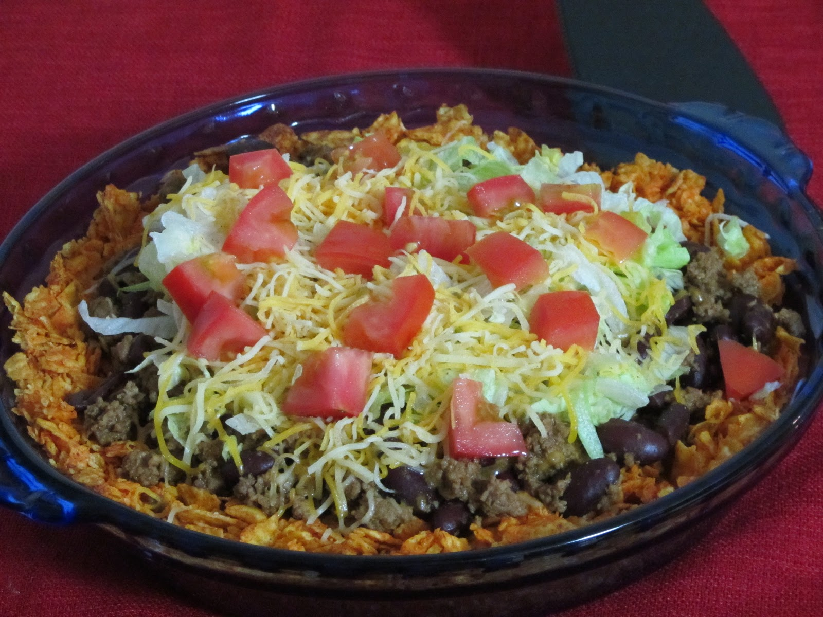 Been There Baked That: Taco Pie
