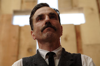 Daniel Day-Lewis as Daniel Plainview