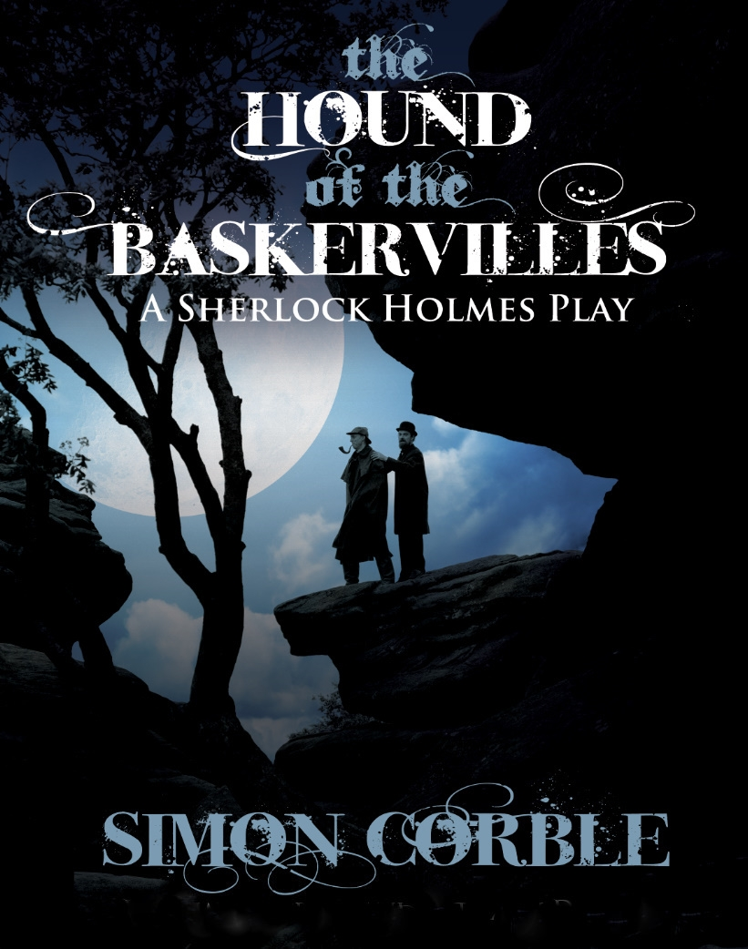 Sherlock Holmes - The Hound of the Baskervilles (Kindle Edition) by Simon Corble