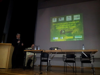 Proyecto colaboración comarcal