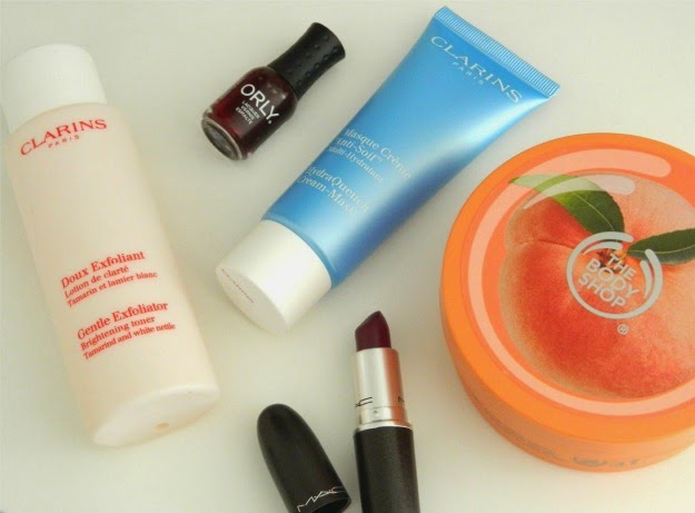 Top Products for Autumn