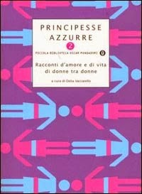 Principesse azzurre 2 (anthology)