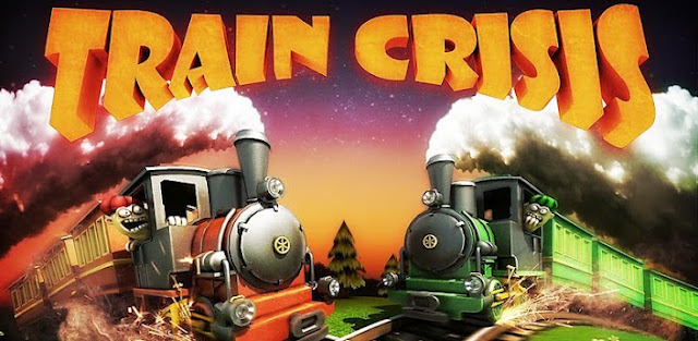 Train Crisis Plus v2.5.2 Apk + Data Full [Atualizado]