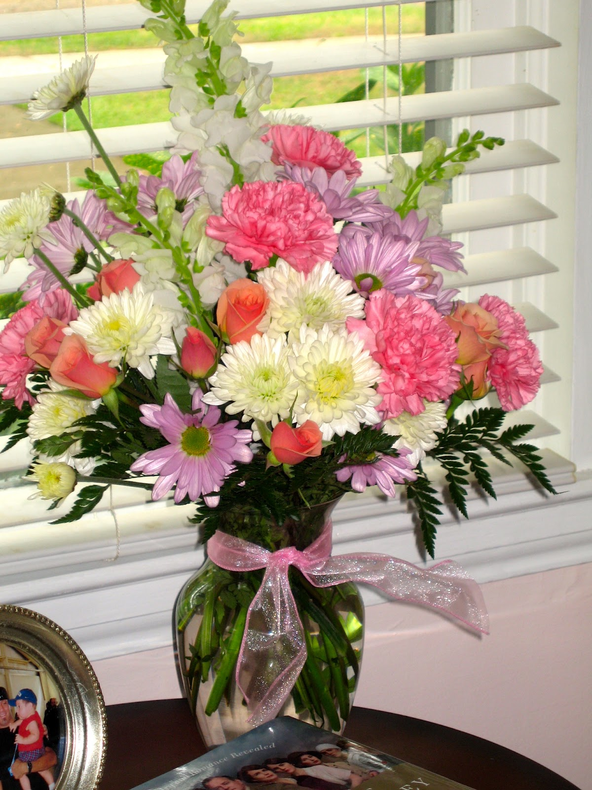 The beauty of birthday flowers the beauty of birthday flowers izmirmasajfo