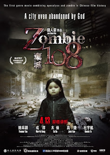 Download Movie Zombie 108 Streaming (2012)