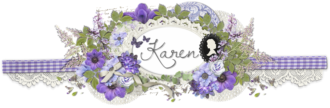 Karen's Scrap Spot