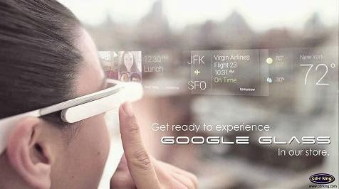 Google Glass NOT Coming To CD-R King