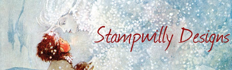 Stampwilly Designs