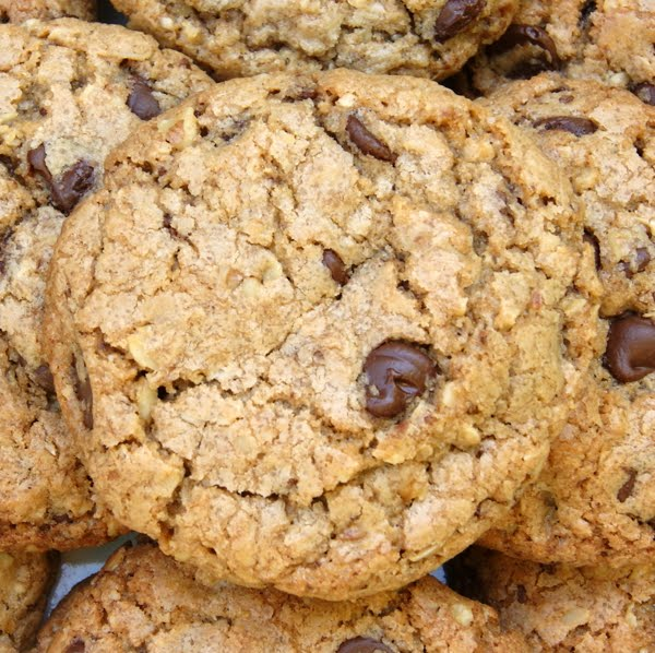 To. Die. For. Recipes : Neiman Marcus Chocolate Chip Cookies