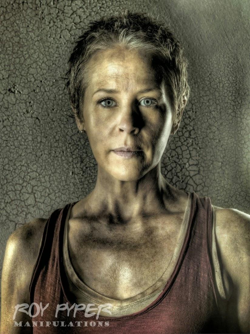 16-Carol-Roy-Pyper-nerdboy69-The-Walking-Dead-Series-05-Photographs-www-designstack-co
