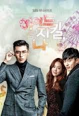 Hyde, Jekyll and I | Eps 01-20 [Complete]