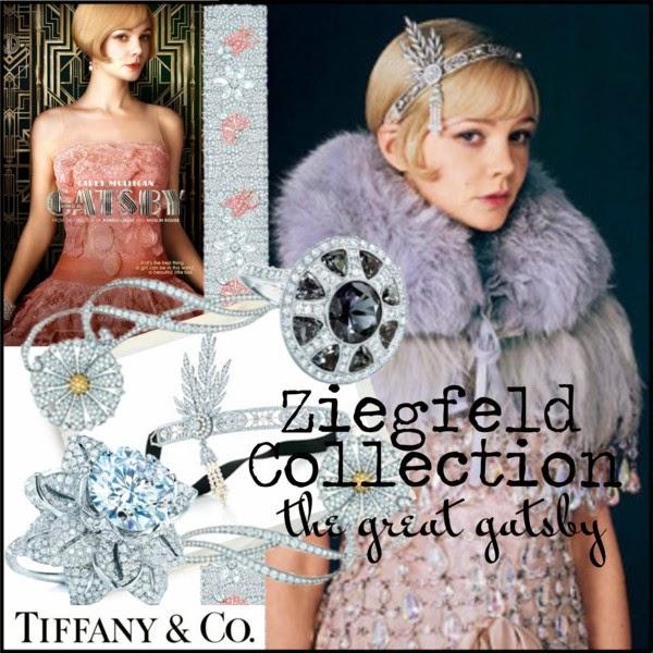 Tiffany, el joyero de Gatsby