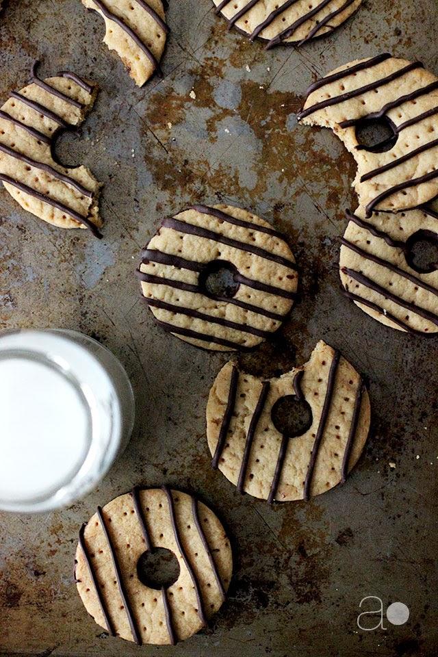 Homemade Keebler Fudge Stripe Cookies Recipes — Dishmaps