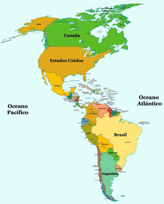 independencia paises: