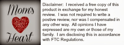 This graphic contains my FTC statement