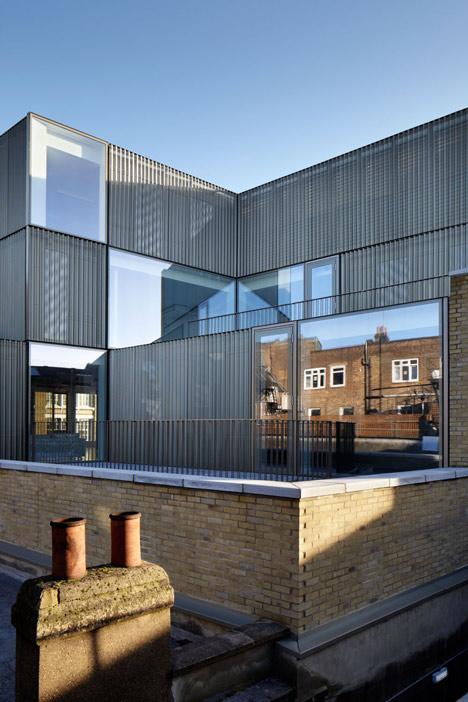 14 Duggan Morris Architects | a f a s i a