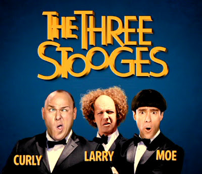 The New Three Stooges © 2012 Twentieth Century Fox Film Corporation