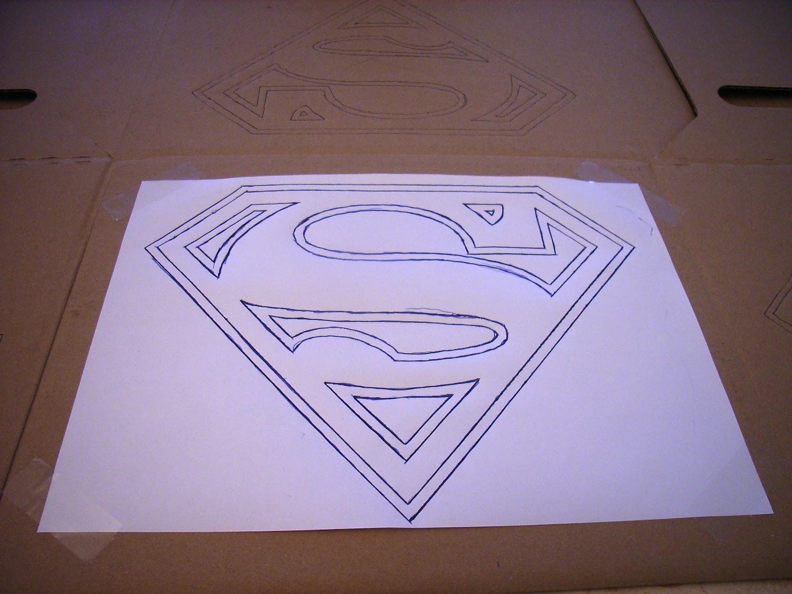 Crónica de un piojo blanco: Art Attack Supermanero