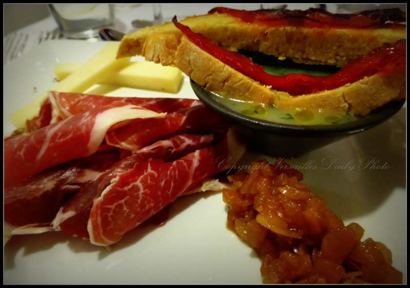 Restaurant Saudade Versailles