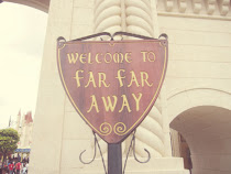 I want to be so far away of you