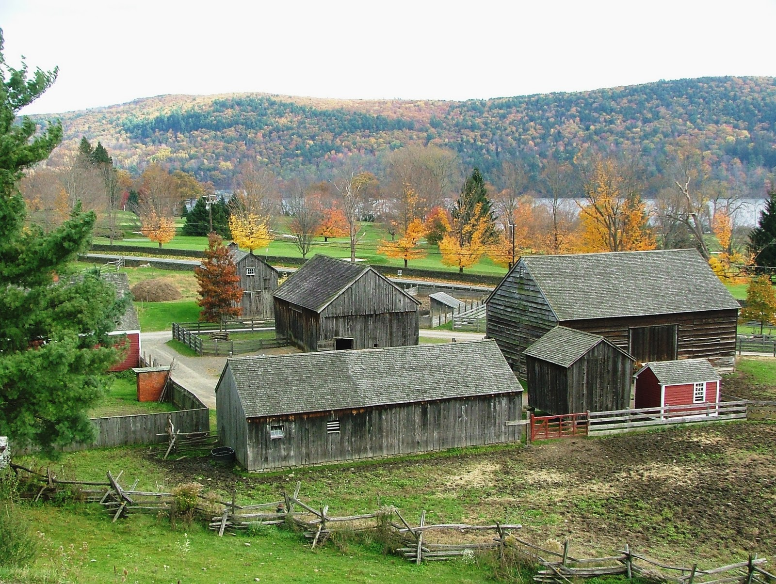 Rural Blacksmith