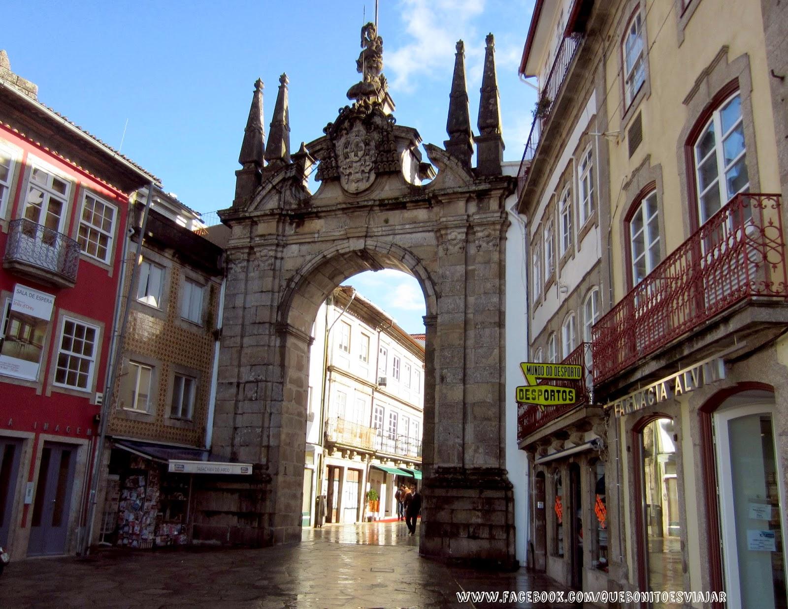 Braga - Porta Nova