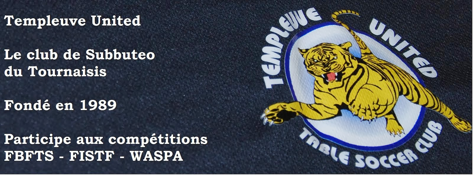 Templeuve United