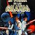 La guerra de las galaxias - Audio libro