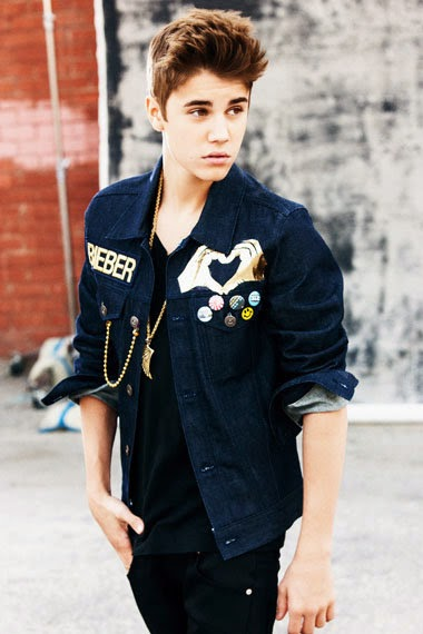 Hairstyles 2014 Justin Bieber Hairstyle 2014