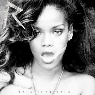 rihanna 2011 album