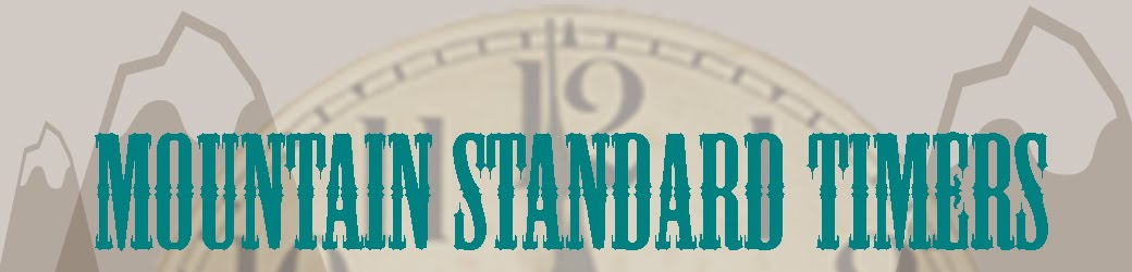 Mountain Standard Timers