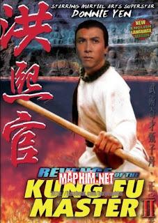 Thần Quyền Vô Địch  The Kung Fu Master