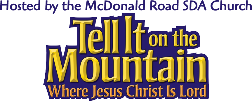 McDonald Road VBS 2013
