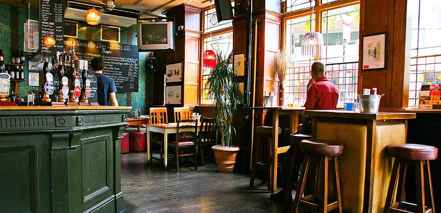 Fog southwark tavern quando il pub un 39 istituzione for Arredamento pub inglese