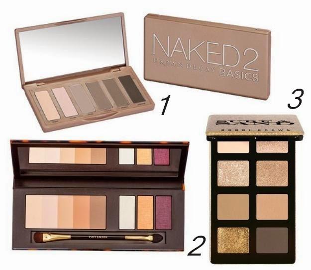 Les Palettes De Maquillage Tag Je Veux Tout Tester Blog Beaut Mode Et Lifestyle N Mes