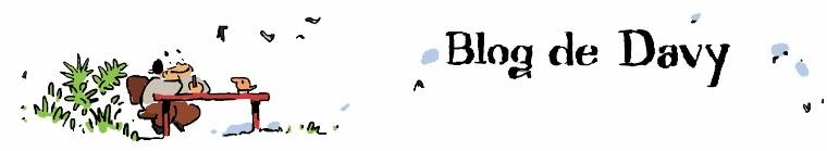 Blog de Davy_pages