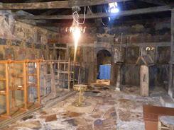 Την ιστορική εκκλησία του Αγίου Παντελεήμονα