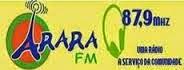 Rádio Arara FM 87,9 Arara PB