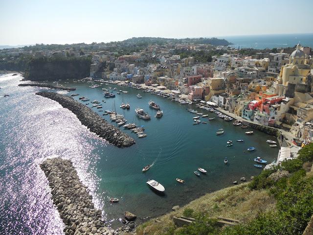 Italian island