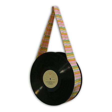 Mis manualidades y mas manualidades de material reciclado - Manualidades con discos ...